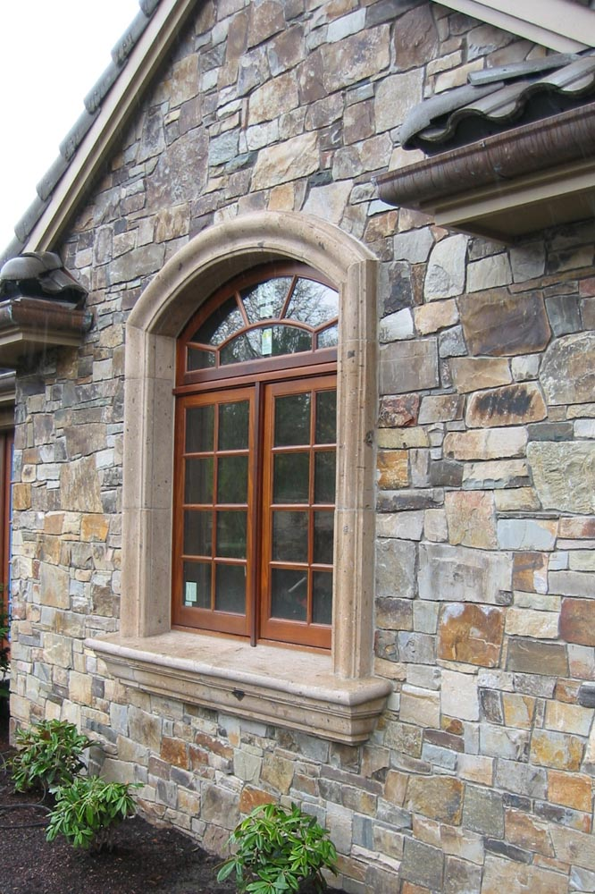 Custom Stone Details And Cast Stone Stone Center Portland OR