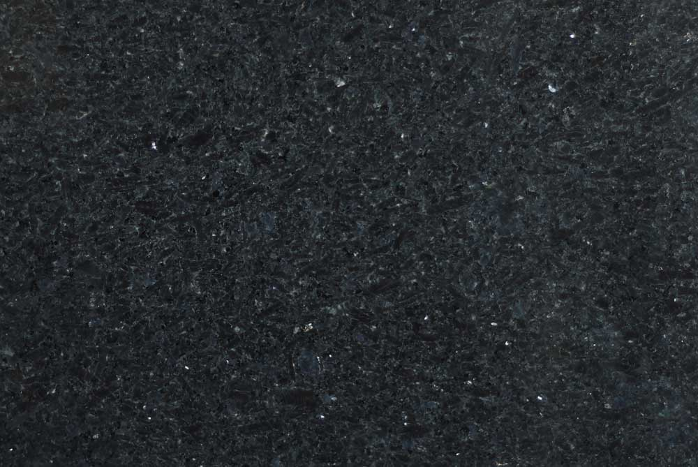 Cambrian Black Granite : Granite stone center inc