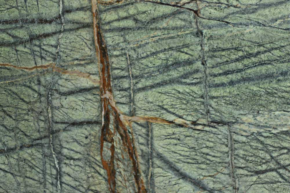 Rain Forest Green Marble : Marble stone center inc