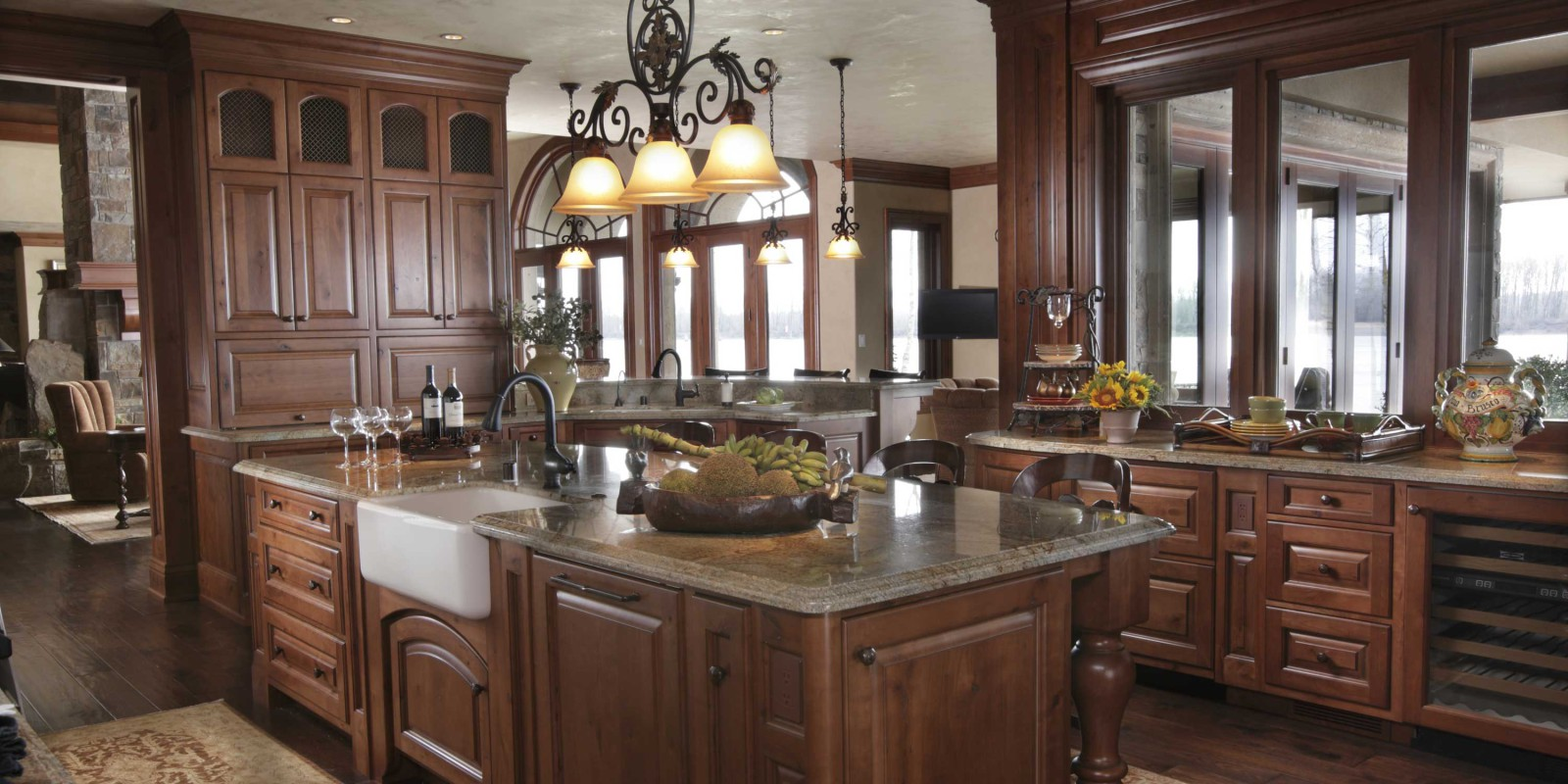 Granite Stone For Kitchen Marble And Granite Counter Tops Fireplaces Kitchens