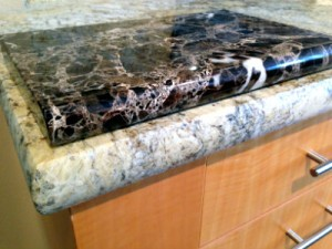 Q Amp A Is 3cm Granite Or Marble Stronger Than 2cm